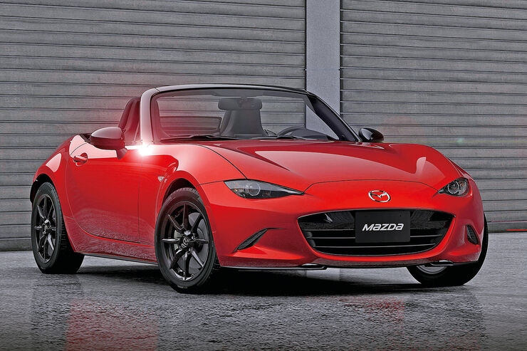 preise neuer mazda mx 5 2015 kultroadster ab euro auto motor und sport. Black Bedroom Furniture Sets. Home Design Ideas