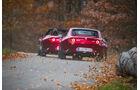 Mazda MX5 & MX5 RF - Roadster