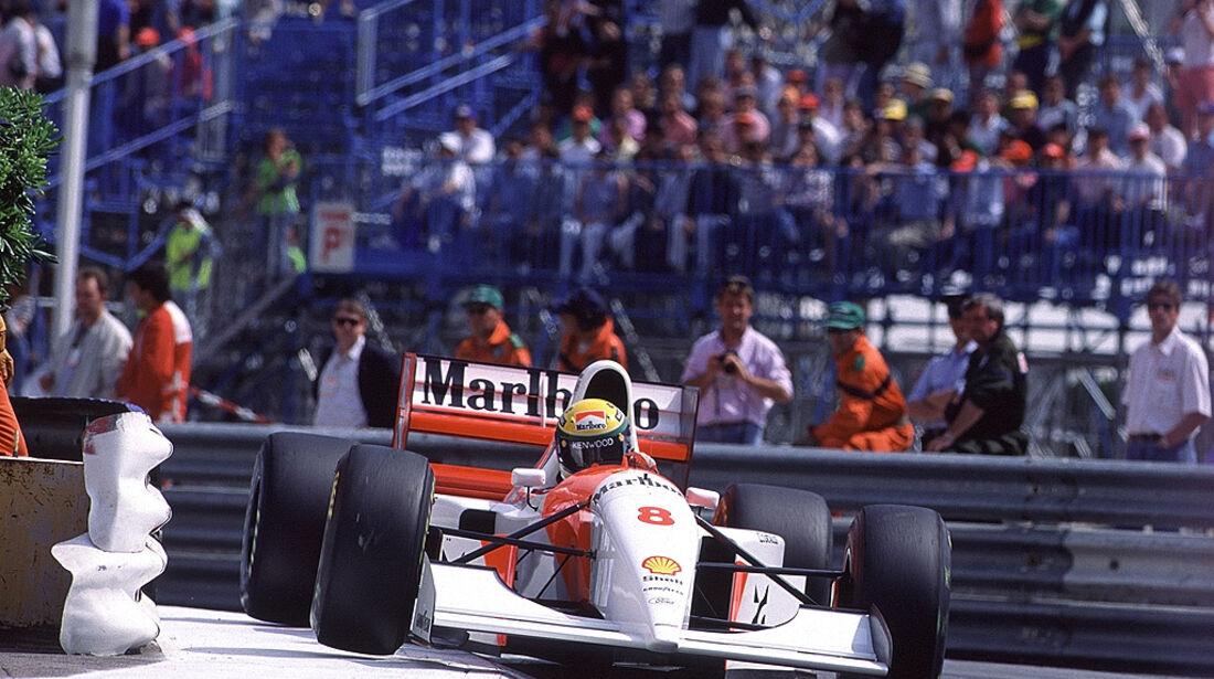 McLaren 1993