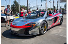 McLaren 650S - Supercar-Show - Newport Beach - Oktober 2016