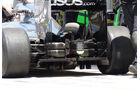 McLaren - Formel 1 - GP Bahrain - Sakhir - 5. April 2014
