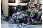 McLaren - Formel 1 - GP Deutschland - Hockenheim - 18. Juli 2014