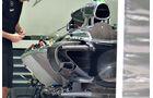McLaren - Formel 1 - GP Malaysia - 26. März 2014