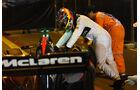 McLaren - Formel 1 - GP Singapur - 2016