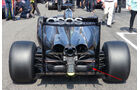 McLaren - Formel 1-Technik 2014
