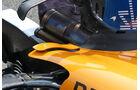 McLaren - GP Deutschland 2018 - Technik-Updates
