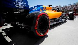 McLaren - GP Kanada 2019