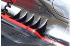 McLaren - GP Malaysia 2015 - Kühlung