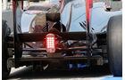 McLaren - GP Malaysia - Training - 23. März 2012