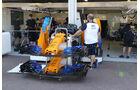 McLaren - GP Monaco - Formel 1 - Freitag - 25.5.2018
