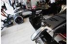 McLaren - GP Russland 2014