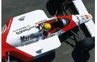 McLaren-Honda 1988