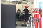 McLaren-Honda - Formel 1 - GP Russland - Sochi - Mittwoch - 7.10.2015