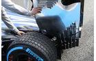 McLaren - Jerez-Test - Formel 1 - 2014