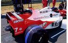 McLaren MP4-11 - Formel 1996