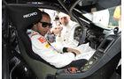 McLaren MP4-12C GT3 - Hamilton Goodwood 2011