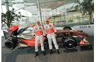 McLaren Mercedes MP4-24, 0109