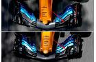 McLaren - Technik - GP Monaco 2018