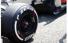 McLaren - Young Driver Test - Silverstone - 18. Juli 2013