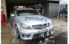 Medical Car - GP Brasilien - 24. November 2011