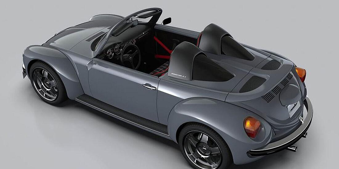 Memminger Roadster 2.7