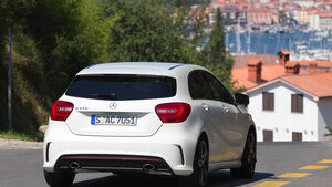 Mercedes A250 Sport