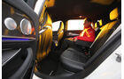 Mercedes-AMG E 63 S T-Modell 4Matic+, Interieur