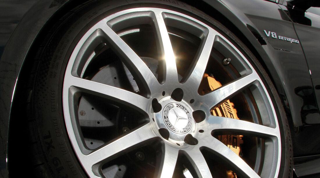 Mercedes-AMG E63 S Posaidon E63 RS 850+