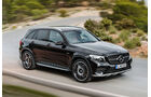 Mercedes-AMG GLC 43 4Matic Sperrfrist 17.03.2016