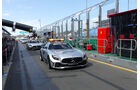 Mercedes-AMG GT R - Safety Car - GP Australien 2018 - Melbourne - Albert Park - Mittwoch - 21.3.2018