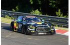 Mercedes AMG GT3 - Haribo Racing - Startnummer #8 - Top-30-Qualifying - 24h-Rennen Nürburgring 2017 - Nordschleife