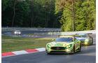 Mercedes AMG GT3 - Startnummer #48 - 24h-Rennen Nürburgring 2017 - Nordschleife - Sonntag - 28.5.2017