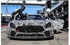 Mercedes AMG GT4 - 2017