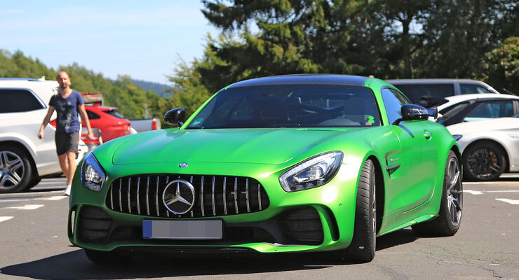 2018 mercedes amg gt r new car release date and review 2018 amanda felicia. Black Bedroom Furniture Sets. Home Design Ideas