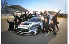 Mercedes-AMG GT4 - sport auto 6/2018