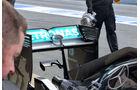 Mercedes AMG W06 - Barcelona Test 2015 - Formel 1
