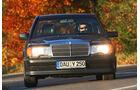 Mercedes-Benz 190 E 2.3-16 - Frontansicht