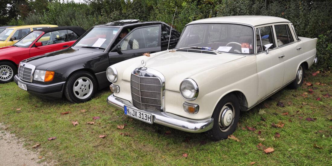 Mercedes-Benz 200D (W110)