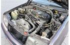Mercedes-Benz 230 CE, C124, Motor