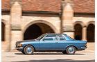 Mercedes-Benz 230 CE, Seitenansicht