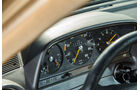 Mercedes-Benz 300 D, Rundinstrumente