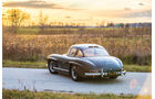 Mercedes-Benz 300 SL Gullwing - Sportwagen - RM Sotheby's Arizona 2017 - Auktion