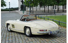Mercedes-Benz 300 SL Roadster,