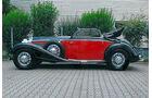 Mercedes-Benz 540K von 1937
