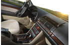 Mercedes-Benz 600 SEL, W 140, Baujahr 1992 Cockpit