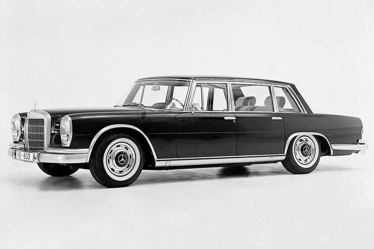 Katar gibt kienle gro auftrag f nf mercedes 600 im for Mercedes benz c 600