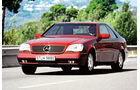 Mercedes-Benz CL 600 (C140)