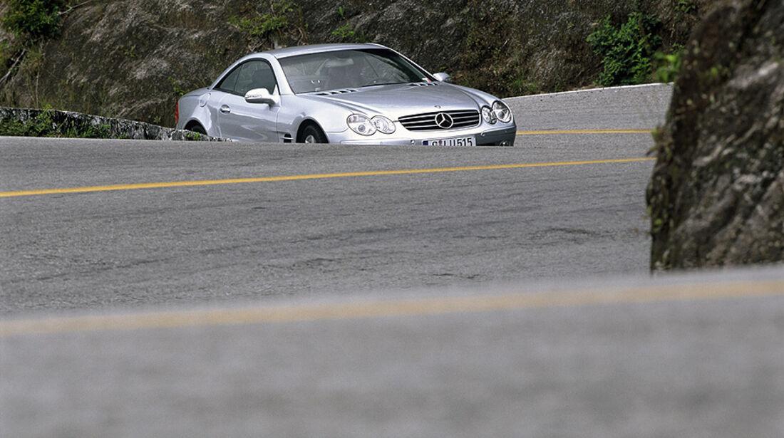 Mercedes-Benz Carrera Panamericana