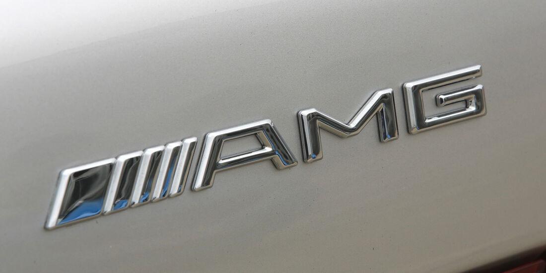 Mercedes-Benz E50 AMG, Typenbezeichnung