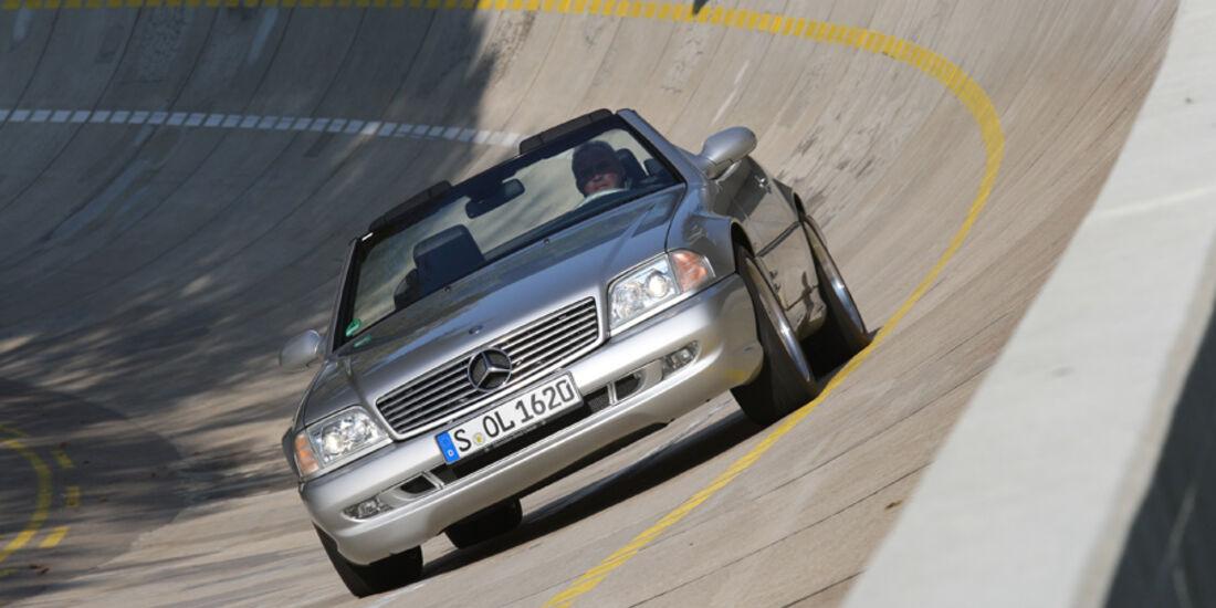 Mercedes-Benz SL 500  (R 129)